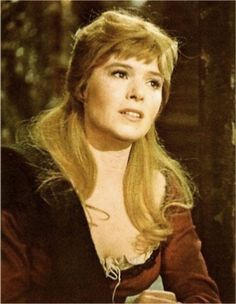 Nancy in Oliver Twist