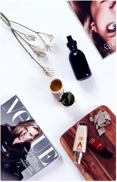 Alina Rose Makeup Blog: Przetłuszczające się włosy. 5 pomocnych sposobów których możecie nie znać;)