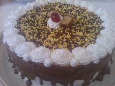 Torta Sonho