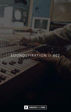 #Soundspiration // 002