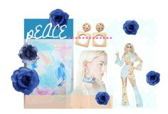 """""""PEACE....."""" by sgnprogram ❤ liked on Polyvore featuring Confidential Society, Chanel and Accessorize"""