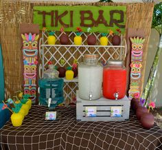 Partylicious: {Teen Beach Movie Pool Party}