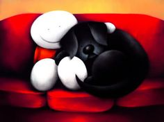 """""""A Great Night In"""" by Doug Hyde"""