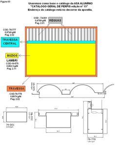 Como fazer portão de aluminio: COMO FAZER PORTÃO DE ALUMÍNIO (de correr)…