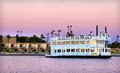Date night, here we come!!  Groupon - Sternwheeler Cruise for One, Two, or Four from Bahia Belle Boat Cruise (Up to Half Off). Groupon deal price: $5.00
