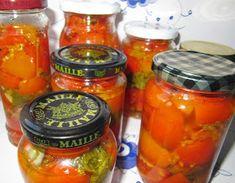 Hanne K's verden: Henkogte tomater a la Plum Tapas, Plum, Food And Drink, Recipes, Marmalade, Rezepte, Food Recipes, Recipies, Recipe