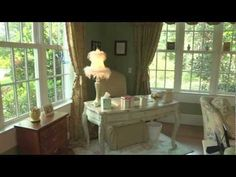 An Intimate Tour of a Luxurious Craft Farms Home For Sale on the Golf Course in Gulf Shores Alabama