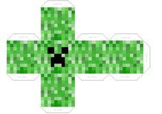 Creeper:Kopf - MineCraft Community                                                                                                                                                                                 Mehr