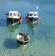Dodman Point – Cornwall