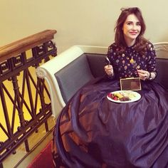 Fuck Yeah Carice van Houten - morrigandisapproves: A skirt can be used for...