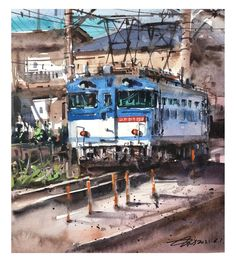 "Zhifang Shi on Instagram: ""在隔离酒店上课 #sketching #urbansketchers #urbansketch#watercolor #watercolour #drawing #watercolorpainting #inkandwatercolor #sketchbook…"""