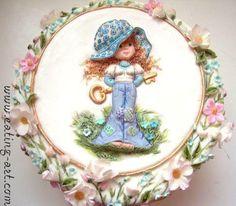 it is a cake!!!
