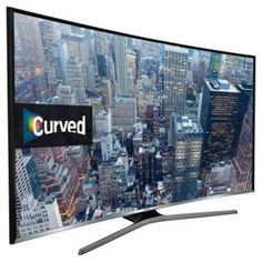 DSN 81.2cm (32) Full HD Curved LED TV With a DSN (Digital Service Network)curved screen, your viewing experience reaches another level of immersive realism.
