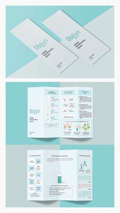 성지디앤제이에서 디자인/제작한 미스미즈바이오 오비진 설명서 입니다. #편집디자인 #디자인 #카달로그 #설명서 #미스미즈바이오 #성지디앤제이