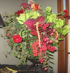Frymark Floral Designs -- Floral Arrangements for Home Decor