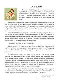 Lectures comprensives 4t Primaria català Jia, Retelling, Spanish Language, Reading Comprehension, Nonfiction, Childrens Books, Writing, Education, School