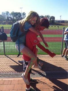 @Kelsea Fretwell this is me and my bf at skyview :3 p.s. DONT FREAKING REPIN THIS lol