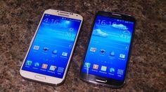Samsung Galaxy S4 - 8 core