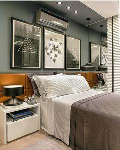 Bon Iluminação Para Quarto De Casal: 22 Ideias Charmosas | Lighting Design,  Quartos And Bedrooms