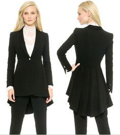 womens tuxedo | Wedding! | Pinterest | Clothes, Black tie events ...