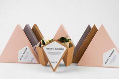 Student: Møller/Barnekow — The Dieline - Branding & Packaging