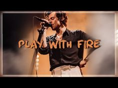 Harry + Louis - Play With Fire (SMUT) - YouTube