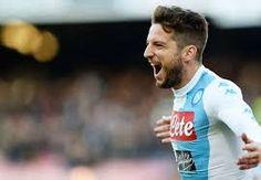 Napoli 5 - 3 TorinoCompetition: Serie ADate: 18 December 2016Stadium: Stadio San Paolo (Napoli)Referee: D. Doveri