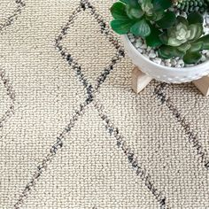 Shop for The Curated Nomad Ashbury Contemporary Geometric Tassel Area Rug. Get free delivery On EVERYTHING* Overstock - Your Online Home Decor Store! Area Rugs For Sale, Rugs Usa, Online Home Decor Stores, Memorable Gifts, Trellis, Latex, Tassels, How To Memorize Things, Ivory