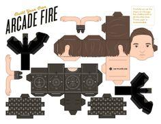 Reverbcity - UM ARCADE FIRE PARA CHAMAR DE SEU!   Blog