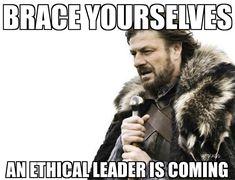 Ned Stark - freeze bills - Brace Yourself More la… Eddard Stark, Ned Stark, Happy Birthday Meme, Birthday Memes, Birthday Greetings, 50th Birthday, Winter Is Coming Meme, It's Coming, Funny Quotes
