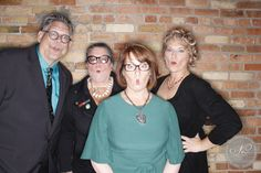 It's arrived: Check out the many great — and goofy — photo booth pics from Friday's Ruby Gala! #40evolve