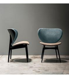 Alma Baxter Chair