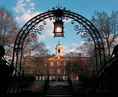 Rutgers University is made up of five distinct campuses. Each campus has its own unique personality, and is a self-contained conference site with its own housing accommodations, dining halls, and classrooms.  http://www.payscale.com/research/US/School=Rutgers_University_-_New_Brunswick_Campus/Salary