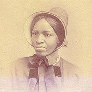Amanda Berry Smith was born enslaved January 23, 1837. Smith became well known for her beautiful voice and evangelized throughout the South and the West. In 1876, she was invited to speak and sing in England and ended up staying for a year and a half conducting religious services. After her return to the United States, she founded the Amanda Smith Orphan's Home for African American children in a suburb of Chicago, Illinois.