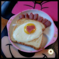 Sunny egg