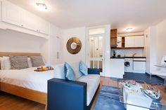 Schau dir dieses großartige Inserat bei Airbnb an: The Sherborne Cromwell Court III - Apartments zur Miete in London
