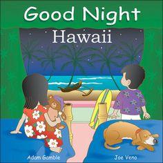 Good Night Hawaii #wishgifts