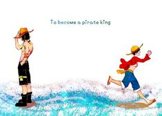 ONE PIECE | luffy