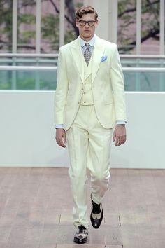 great gatsby fashion trend 2013 | UK Men's Fashion Style, Trends & Guide Blog | FASHIONMANIA