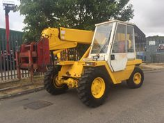 Find a JCB 520 Telehandler/Loadall on UK plant traders, the site for Plant & Tractor Equipment for Sale or Hire ads in the UK. Used Equipment, Equipment For Sale, Uk Plant, Sale Promotion, Online Business, Monster Trucks, Construction, Plants, Top