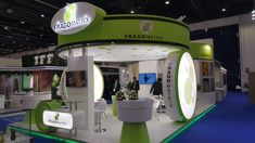 """GLOBAL BRANDING is awarded the """"BEST EXHIBITION STAND DESIGN/BUILD COMPANY IN DUBAI"""" by MEA awards for 2017.   We are one of the fastest growing Exhibition stand company for all types of Exhibition stands management services in Dubai. We specialize in expo stand builders requirements from Exhibition stand designs, carpentry, Truss, Lights, Audio, Video, Furniture Renting, graphics printing and booth displays."""