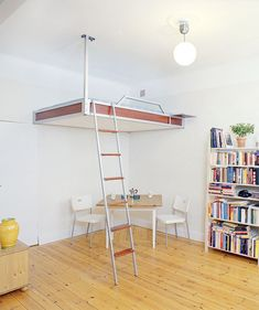 compact-living-loft-bed