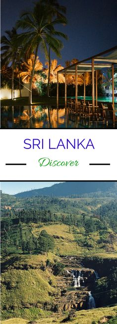 Sri Lanka in many ways is similar to my birth country Nigeria in terms of…