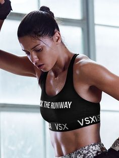 1030 ₽ The Player Racerback Sport Bra by Victoria Sport - Victoria Sport - Victoria's Secret