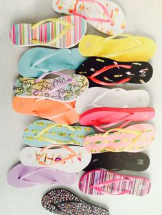 We would love for you to follow us on Instagram!  http://instagram.com/luxefinds  We're giving away a pretty pair of flip flops today!  :)