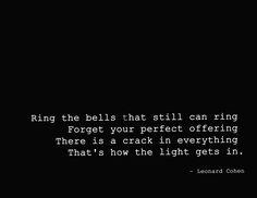 Leonard Cohen's quote #6