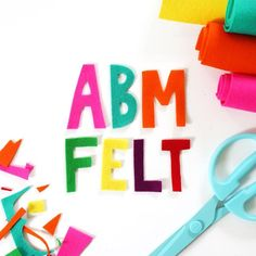 ABM felt is here!