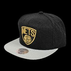 MITCHELL & NESS STRAP BACK now available at Foot Locker