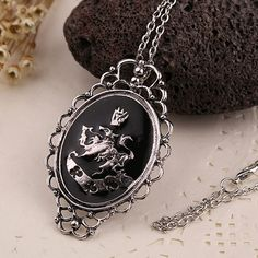 The Twilight Saga Necklace