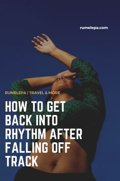 6 Steps you can do to get back on Track with your routine, if you've fallen off track use these tips Make Money Fast, Make Money From Home, Earn Money, Make Money Online, You Can Do, Told You So, How To Start A Blog, How To Get, First Blog Post